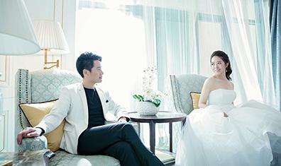 Mr周&Mrs李