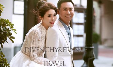 Mr杨先生&Mrs李女士