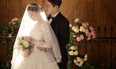 Mr王&Mrs苏