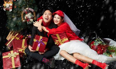 Mr任&Mrs汪