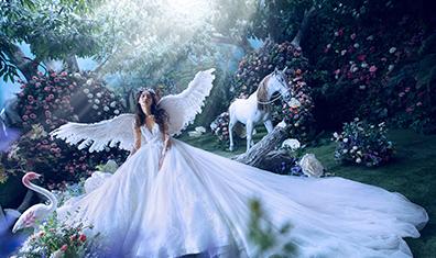 爱丽丝梦幻仙境