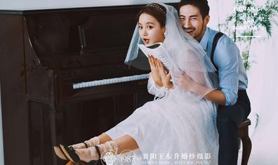 Mr胡先生&Mrs毛毛
