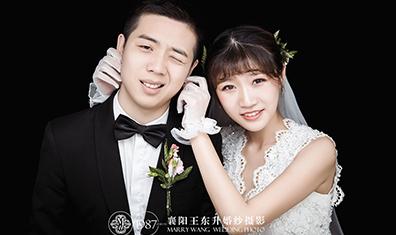 Mr黄先生&Mrs范女士