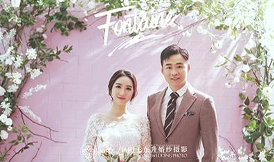 Mr邓先生&Mrs格格
