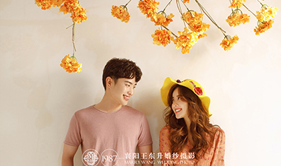Mr邓&Mrs徐