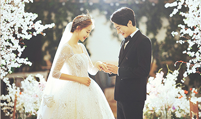 Mr林&Mrs王