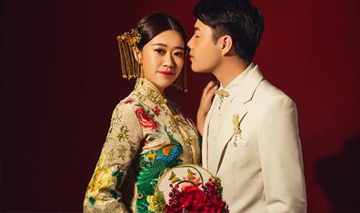 Mr赵&Mrs王