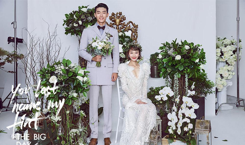 婚礼纪实II