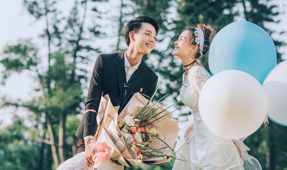 Mr崔先生&Mrs郑女士