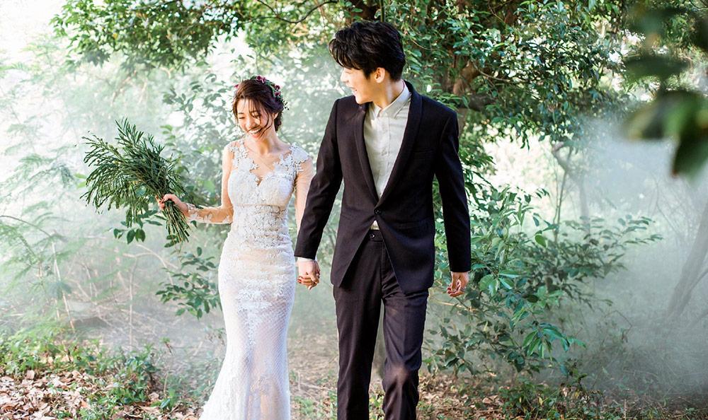Mr李先生&Mrs程女士