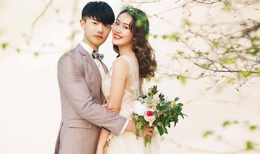 Mr胡先生&Mrs周女士