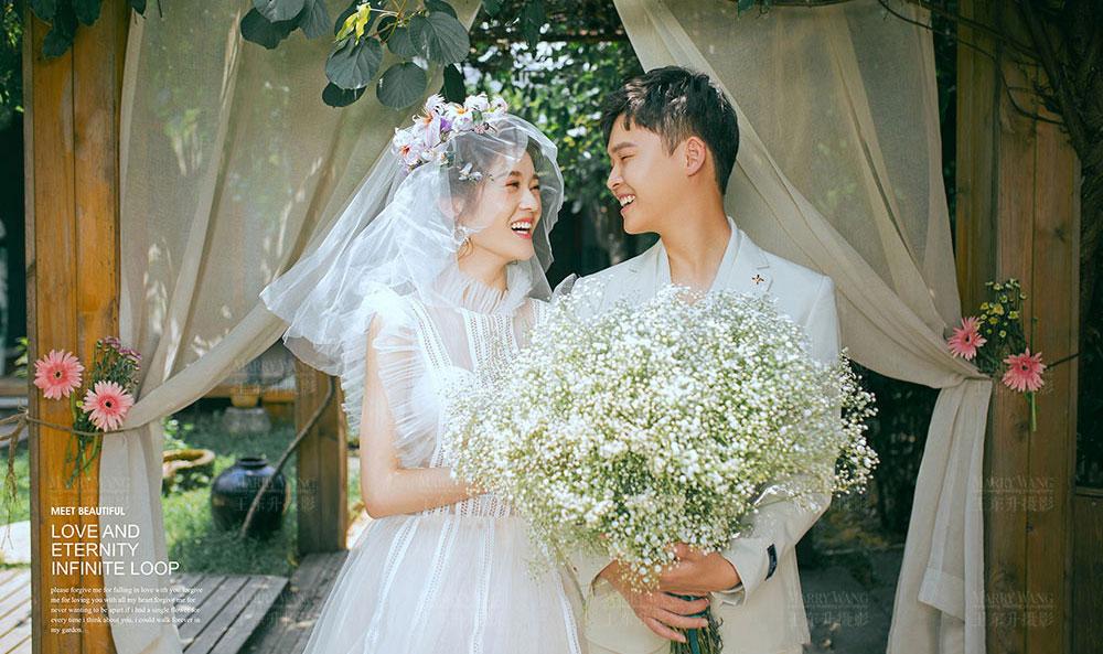 Mr沈先生&Mrs王女士