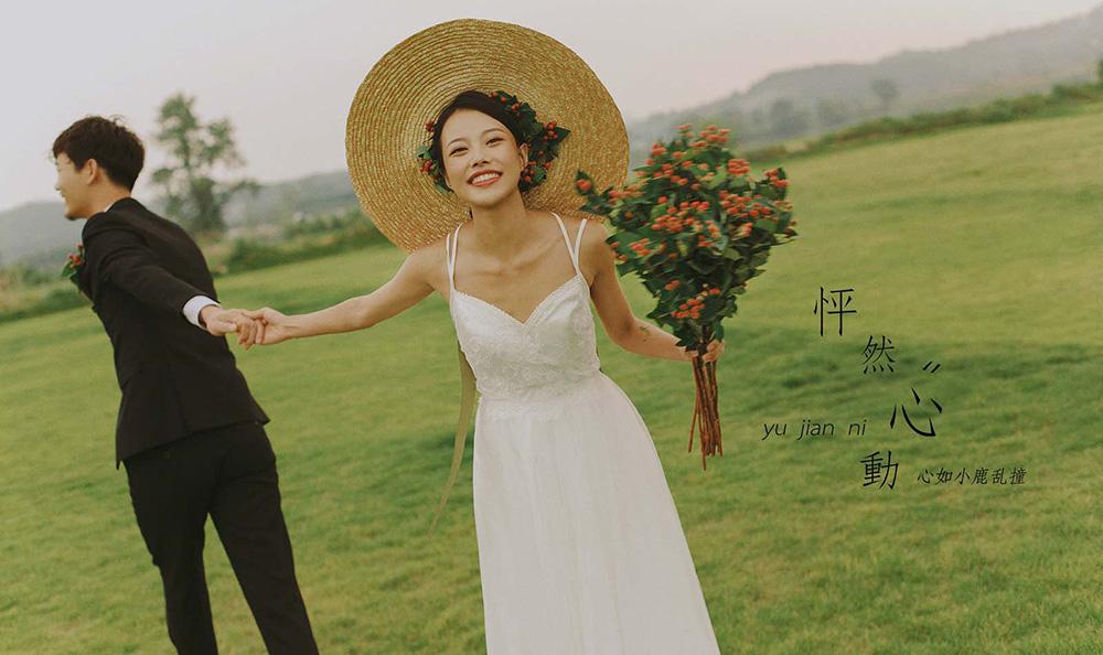 Mr许先生&Mrs李女士