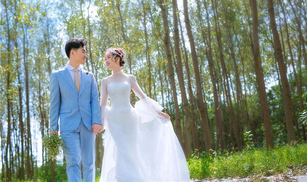 Mr宋先生&Mrs廖女士