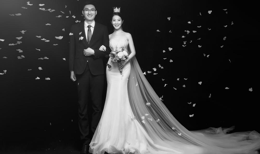Mr李先生&Mrs杨女士