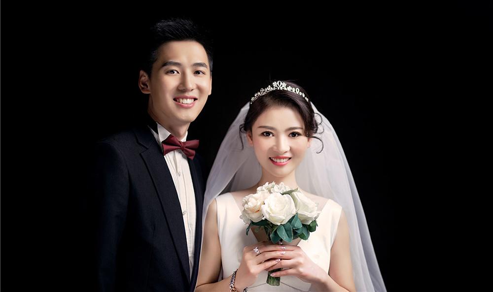 Mr刘先生&Mrs胡女士