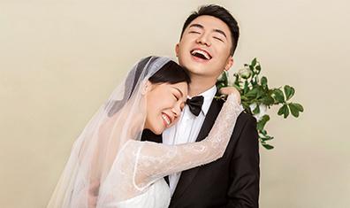 Mr秦先生&Mrs王女士